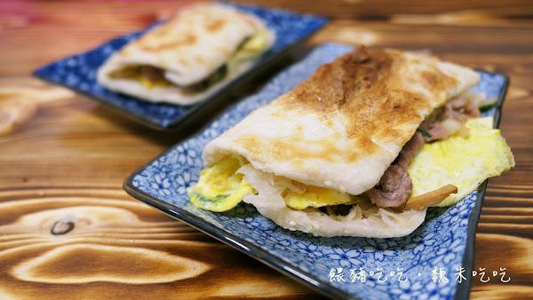 |台中| 燒餅大爺 | 來自花蓮玉里新興燒餅老店 好吃推薦