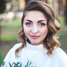 Wedding photographer Zhenya Putinceva (ZhenyaPutintseva). Photo of 13.05.2015