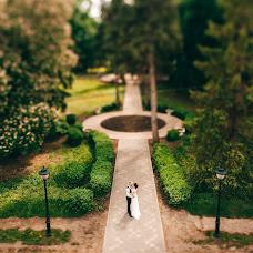 Wedding photographer Yura Fedorov (yorafedorov). Photo of 20.05.2018