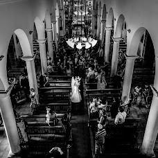 Wedding photographer Violeta Ortiz patiño (violeta). Photo of 14.09.2018