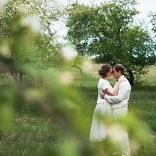 Wedding photographer Tatyana Peretinskaya (Peretinskaya). Photo of 31.05.2016