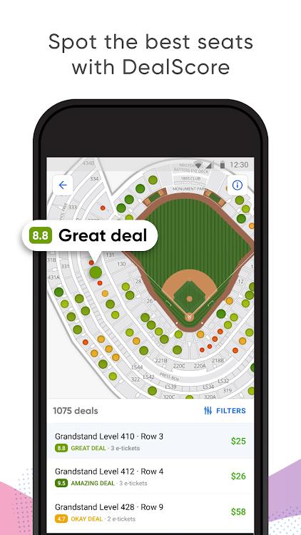 MLB seznamovací web