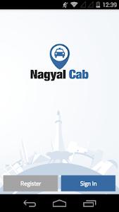 Nagyal Cab screenshot 0