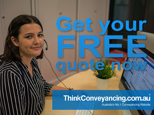 Think Conveyancing Melbourne on Google