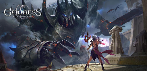 Goddess: Primal Chaos - SEA  Free 3D Action MMORPG for PC