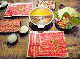 肉多多台中漢口店