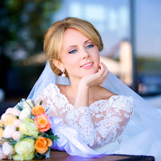 Wedding photographer Andrey Nikulin (AN-Photo). Photo of 16.10.2014
