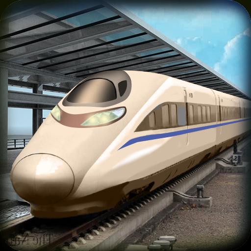 模擬App|スーパートレインシム15 LOGO-3C達人阿輝的APP