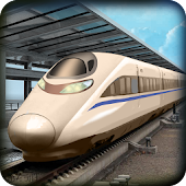 Super Train Sim 15