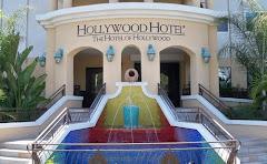 Visiter Hollywood Hotel