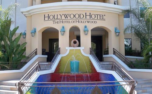 Photo Hollywood Hotel