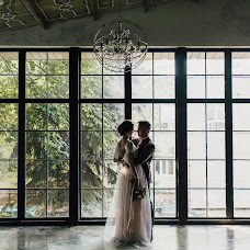 Wedding photographer Kseniya Tischenko (Treescode). Photo of 10.04.2017