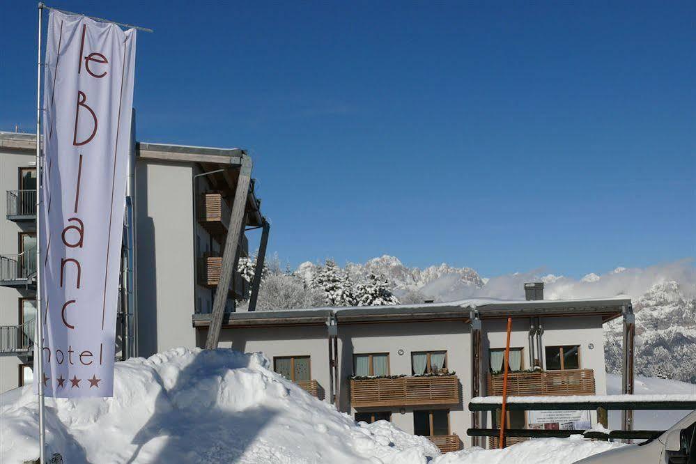 Winterse trip in Trentino
