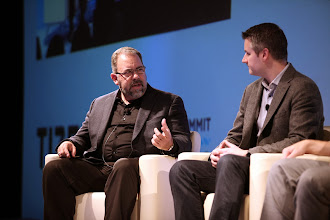 Photo: Moderator - Christopher Croteau, Intel
