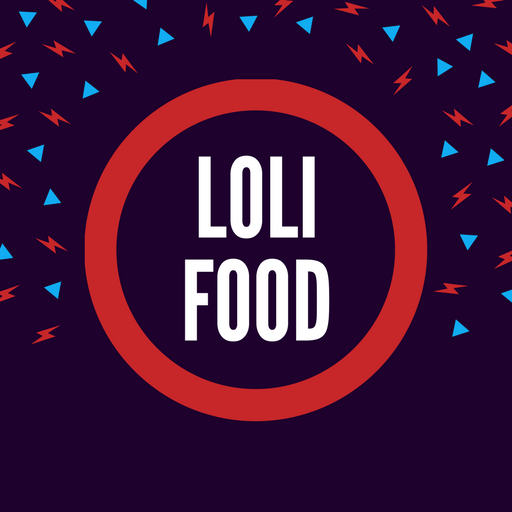 Loli Food Icons