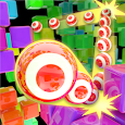 Balls Bricks Crusher icon