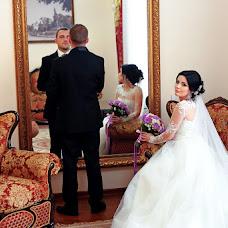Wedding photographer Olesya Dolgikh (DolgihOlesya). Photo of 10.08.2016