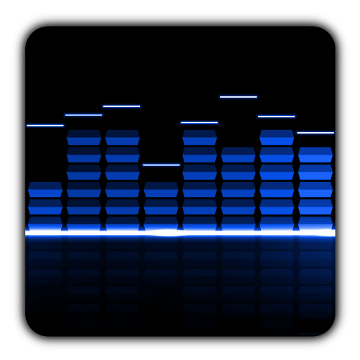 Audio Glow Music Visualizer - Apps on Google Play