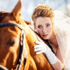 Свадебный фотограф Юлия Медведева-Бондаренко (photobond). Фотография от 31.03.2017