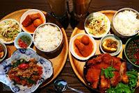 大城享泰食泰食時尚餐廳