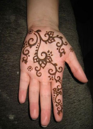 simple mehndi design 1.3 screenshots 1