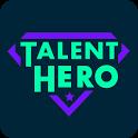 Ausbildung finden & Bewerbung senden - TalentHero icon