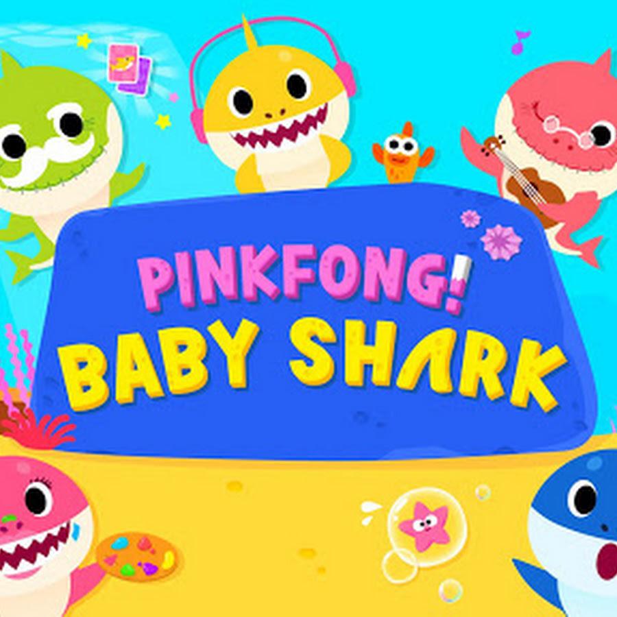 Lirik Lagu Baby Shark