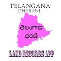 DHARANI - TELAGANA LAND RECORDS icon