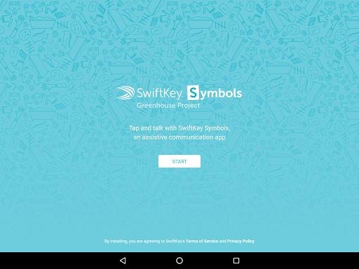 SwiftKey Symbols for PC
