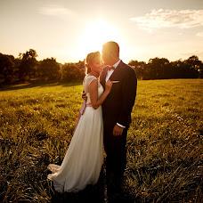 Wedding photographer Adam Szczepaniak (joannaplusadam). Photo of 24.08.2017