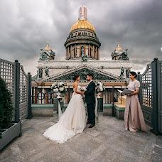 Wedding photographer Lyudmila Lobanova (Mila-la). Photo of 31.08.2016