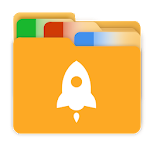 File Manager -File explorer, Junk cleaner, Booster 1.7