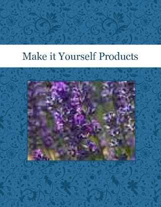 Make it Yourself Products