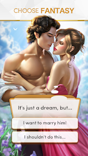 Secrets: Game of Choices Mod Apk Download For Android and Iphone 4