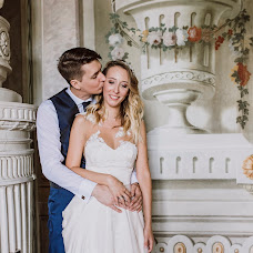 Wedding photographer Eszter Semsei (EszterSemsei). Photo of 11.07.2018