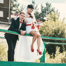 Wedding photographer Natalya Denisova (ND92). Photo of 11.09.2014