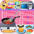 World Best Cooking Recipes Game icon