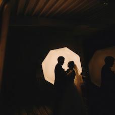 Wedding photographer Ivan Dubrovin (IvanDubrovin). Photo of 04.05.2017