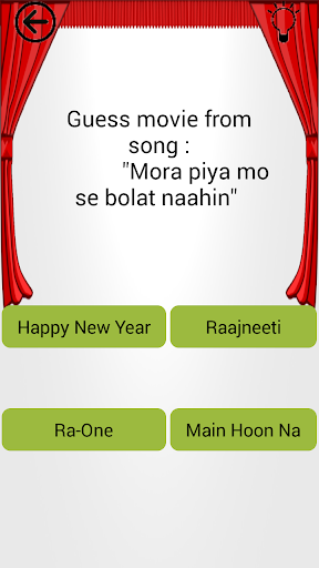 Download Bollywood Quiz Free For Android Bollywood Quiz Apk Download Steprimo Com No need to create an account or provide credit card. bollywood quiz apk download
