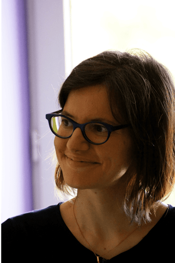 Cecile Fournier-responsable-de-la-communaute-de-l-arche-de-la-vallee