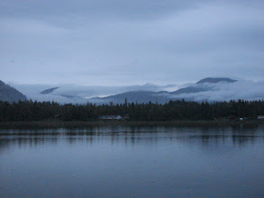 Photo: Wrangell Narrows