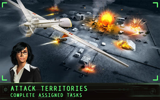 Drone Shadow Strike 1.5.02 screenshots 20