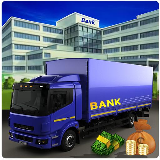 Bank Cash Transit Security Van Simulator 2018 (game)