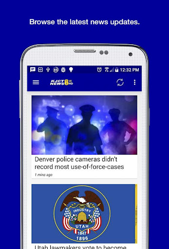 Download KJCT News 8 6.4.3 2