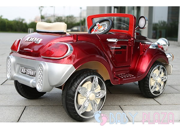 Xe hơi điện trẻ em KB-20981 5