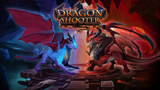 Dragon shooter - Dragon war - Arcade shooting game  screenshots 7