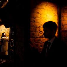 Wedding photographer Anton Kolesnikov (toni). Photo of 18.11.2017