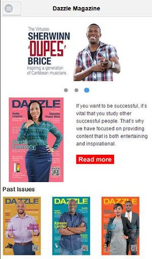 Dazzle Magazine St. Lucia