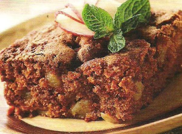 Jonagold Apple Cake Recipe