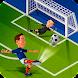 HardBall  - ミニキャップサッカーリーグフットボールの試合